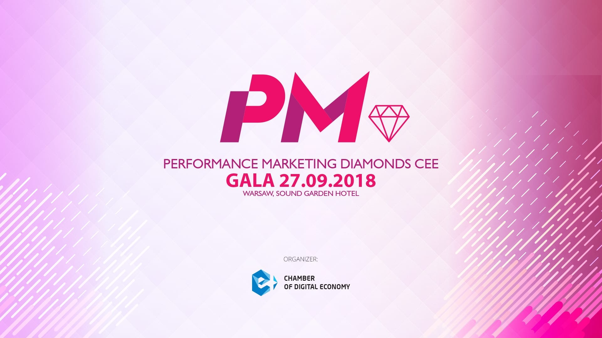 LAUREACI KONKURSU PERFORMANCE MARKETING DIAMONDS CEE 2018