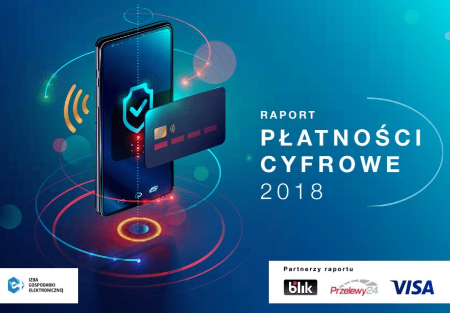 Premiera raportu Płatności cyfrowe 2018