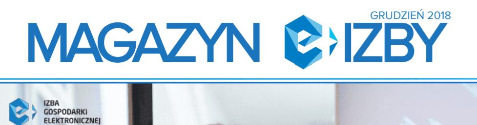 Magazyn e-Izby 2018