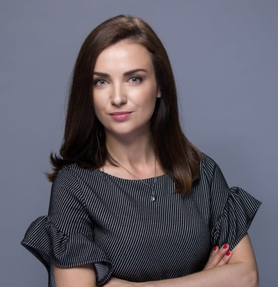 Zdjęcie Klaudia Jabłońska
