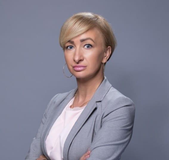 Zdjęcie Patrycja Sass-Staniszewska
