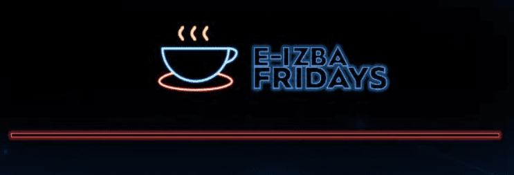 Zapraszamy na e-Izba Fridays!