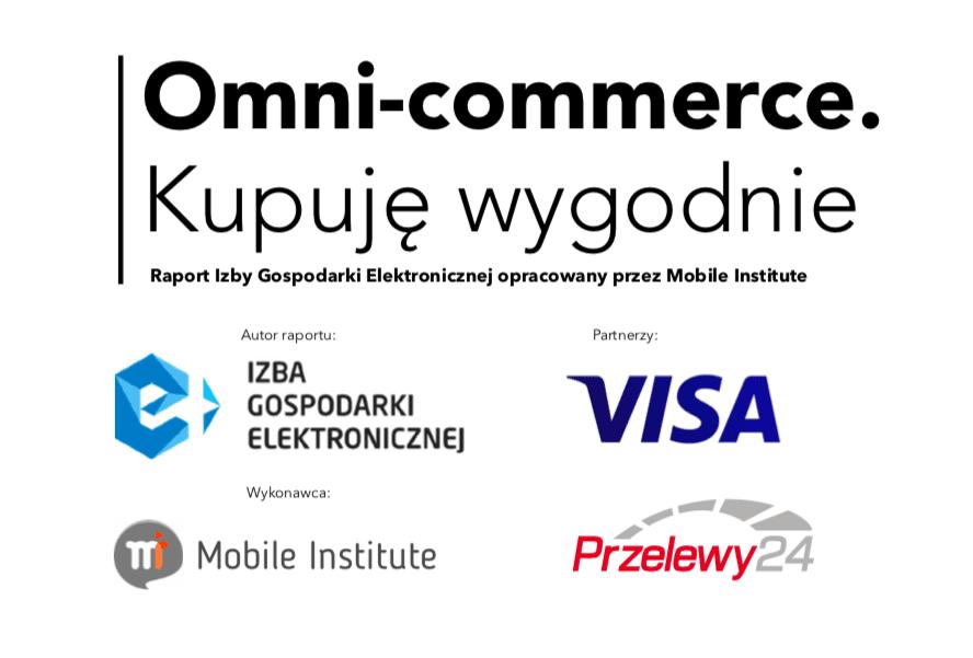 Omni-commerce. Kupuję wygodnie 2019