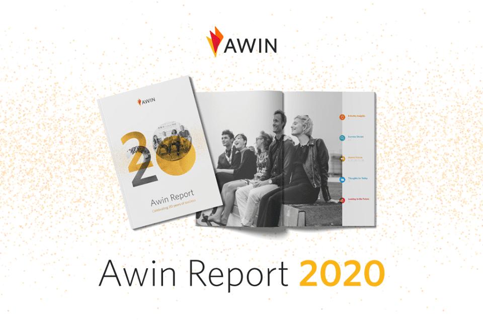 Raport Awin 2020