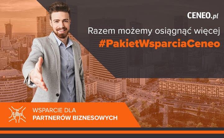 Pakiet Wsparcia Ceneo.pl. Porównywarka pomoże sprzedającym on-line