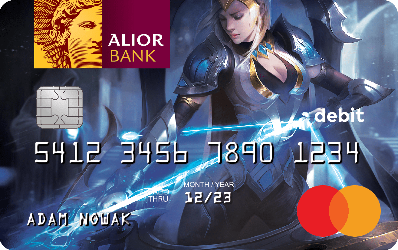 Alior Bank wspiera fanów esportu i wprowadza specjalną ofertę dla graczy
