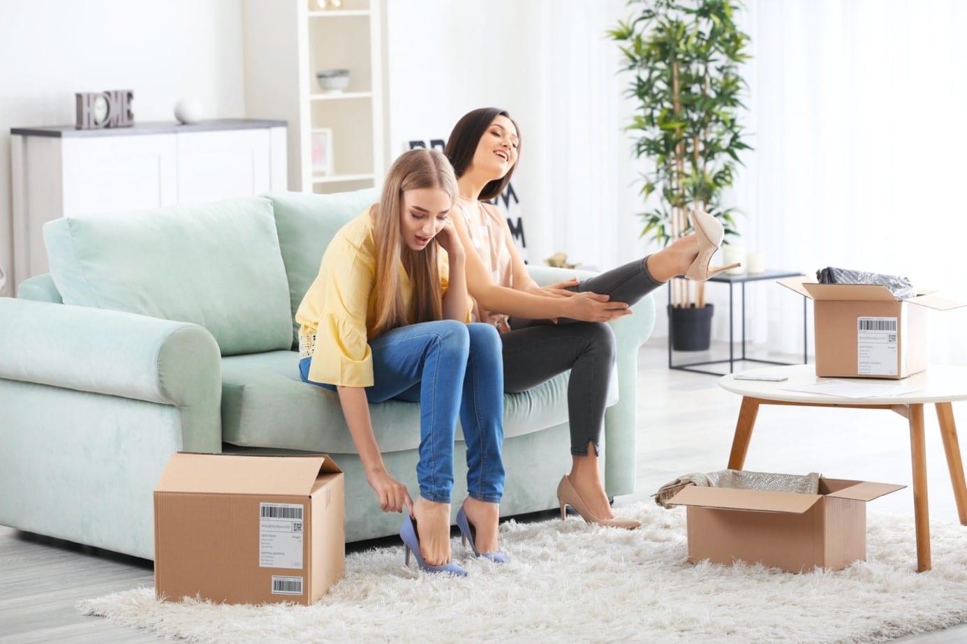 """Najnowszy raport e-Izby: """"Omni-commerce. Kupuję wygodnie 2020"""""""