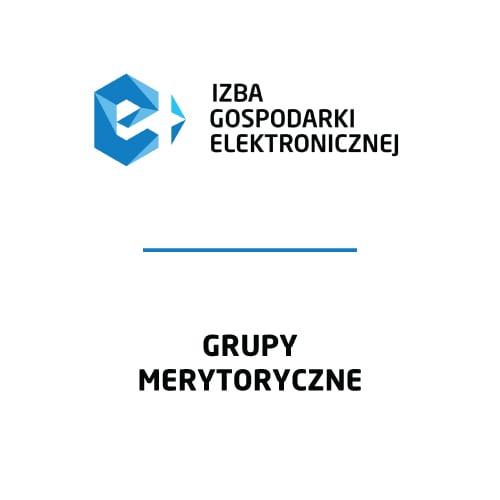 Tworzymy nową grupę merytoryczną – New Technology for Omnicommerce