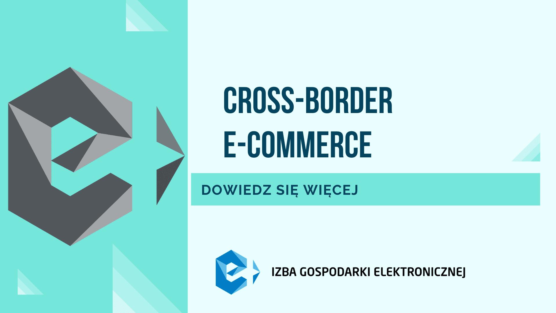 Do Global! Cross-border e-commerce z e-Izbą!