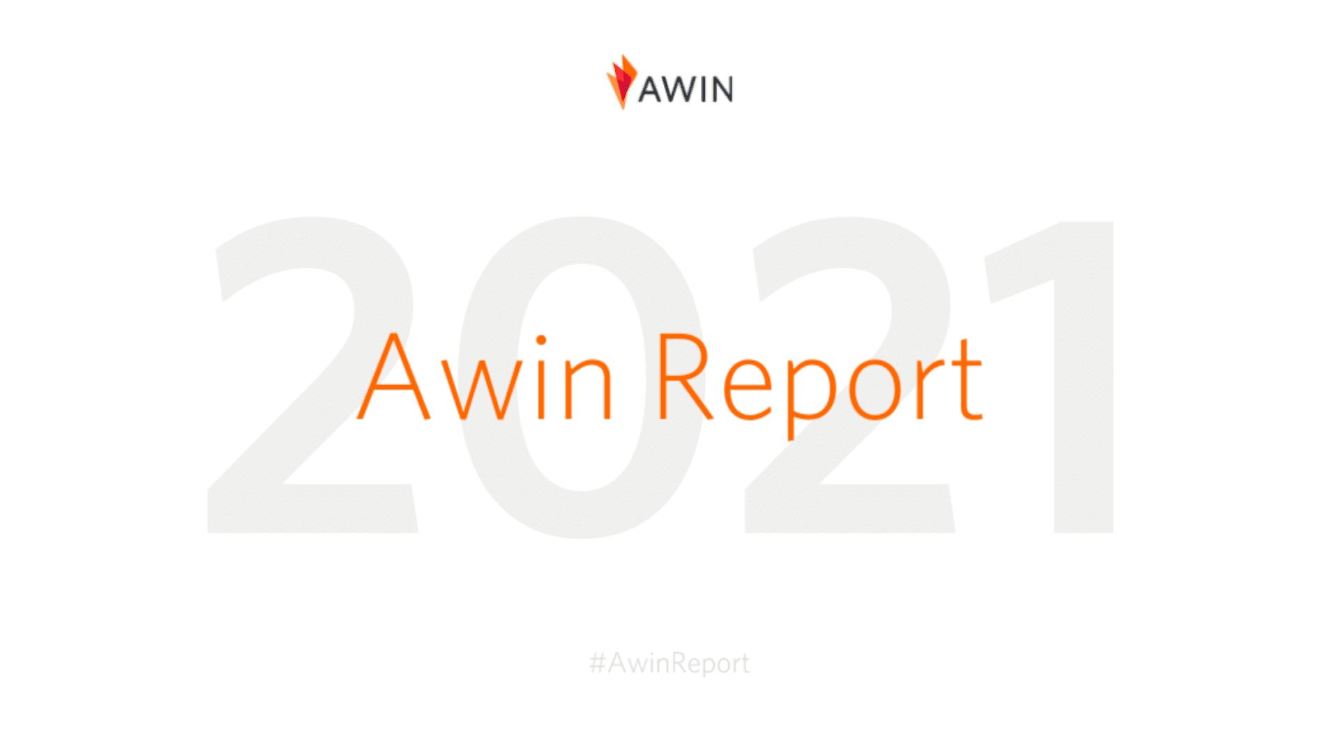 Najnowszy Raport Awin 2021 analizuje wpływ branży marketingu afiliacyjnego na gwałtowny wzrost sprzedaży w Internecie