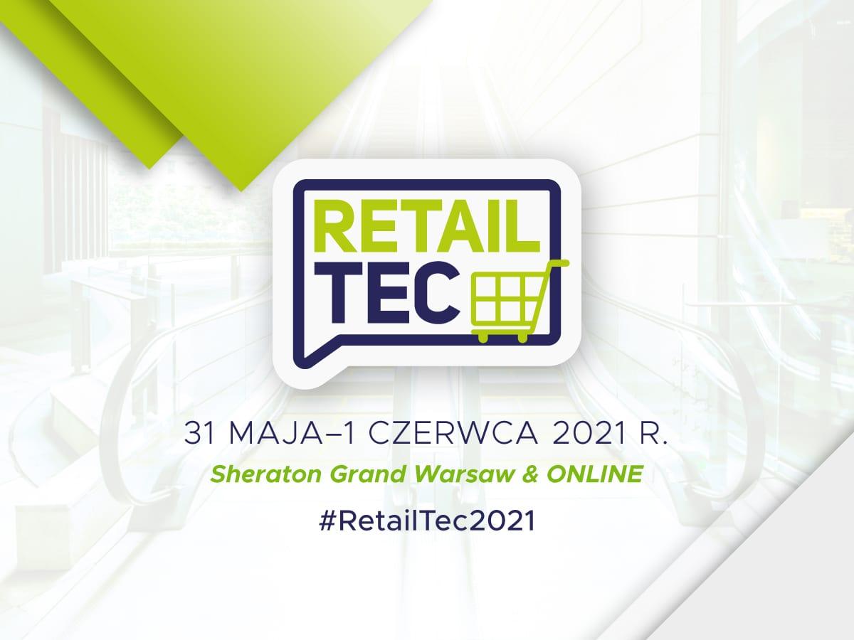 RetailTec Congress 2021 pod patronatem e-Izby!