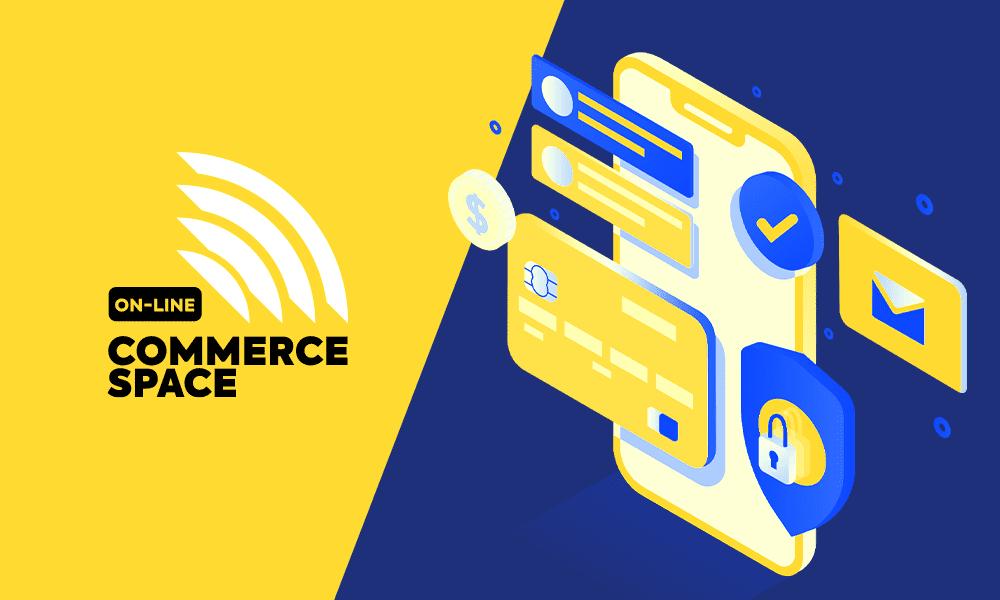 Commerce Space Online pod patronatem e-Izby!