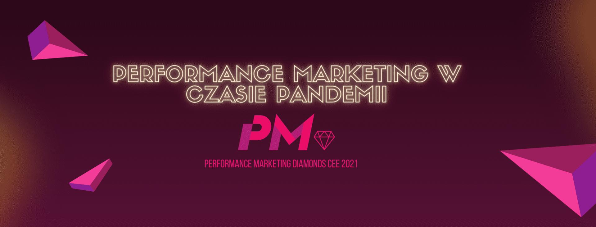 Rola performance marketingu w czasie pandemii Covid-19