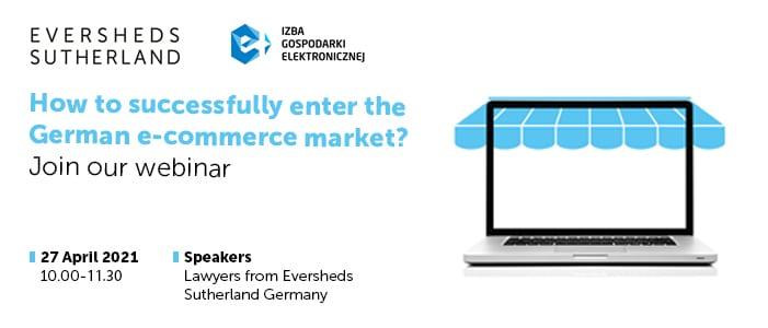 Jak z sukcesem wejść na niemiecki rynek e-commerce?