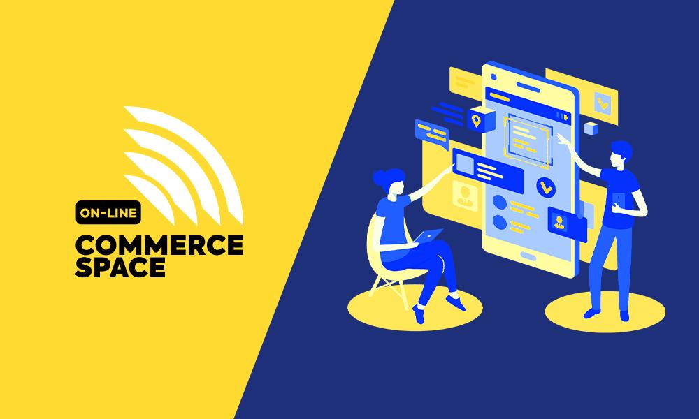 Commerce Space Online:  Zuchwały e-commerce
