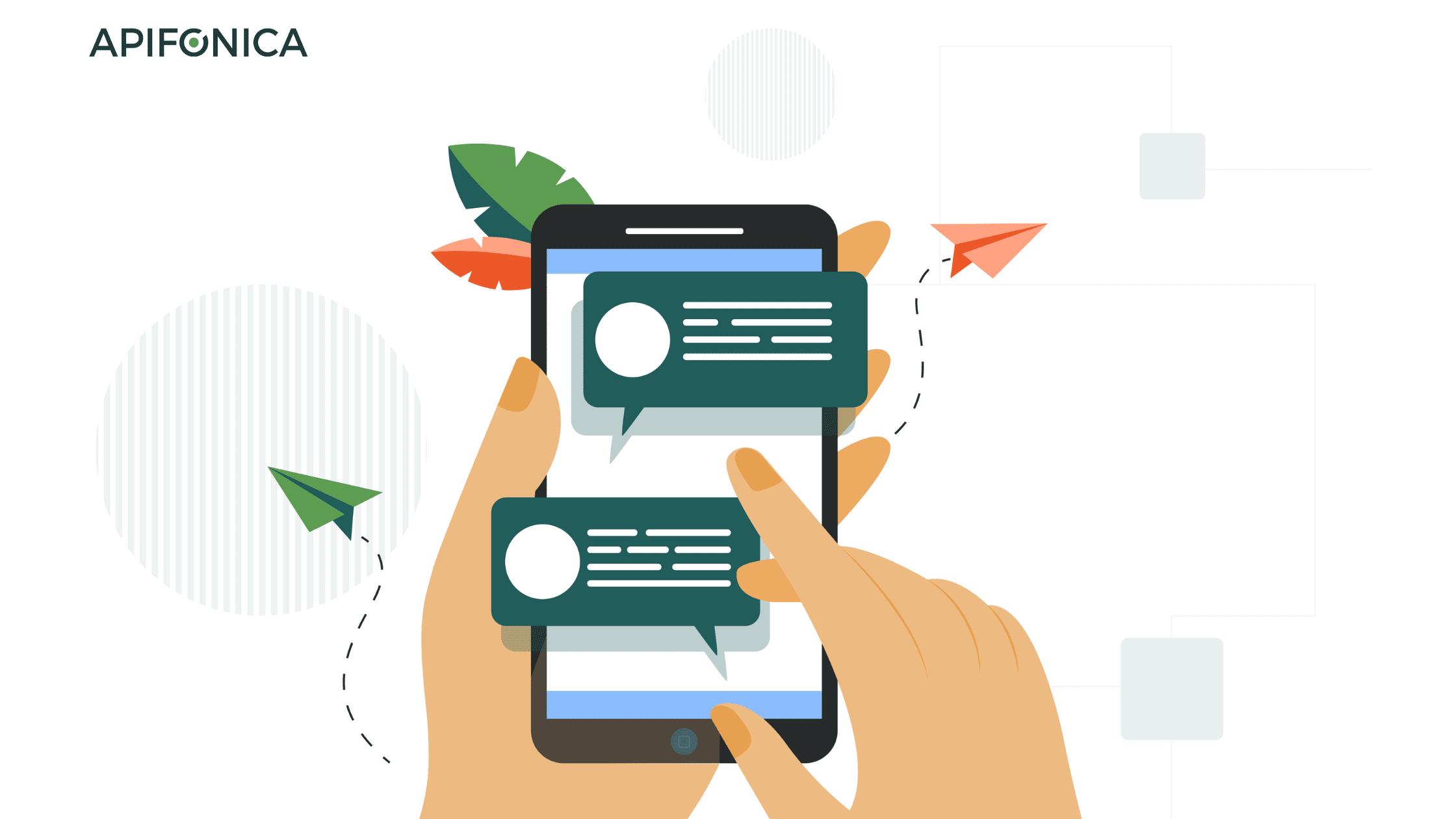 Jak zbudować skuteczną kampanię SMS?