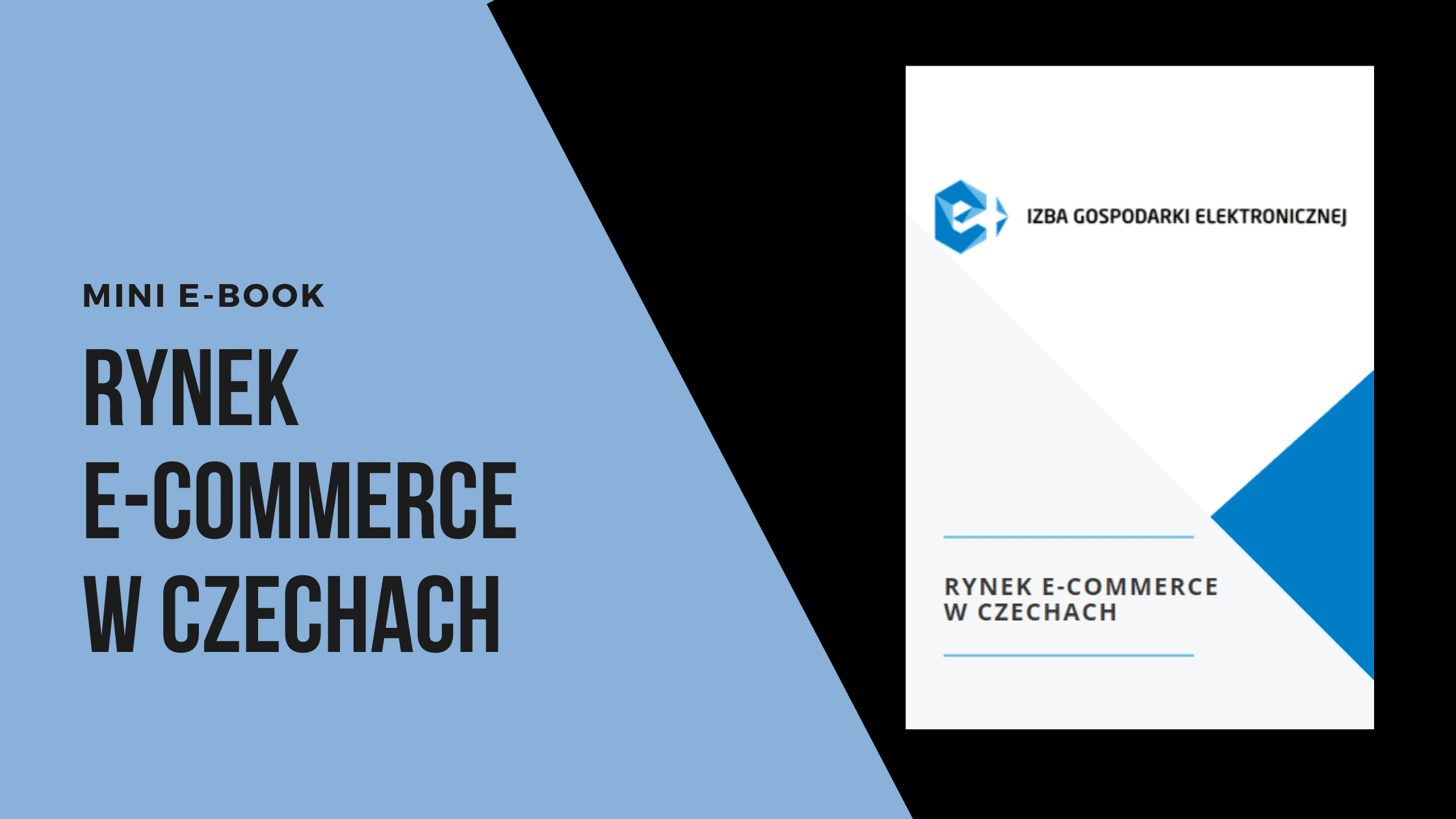 Rynek e-commerce w Czechach
