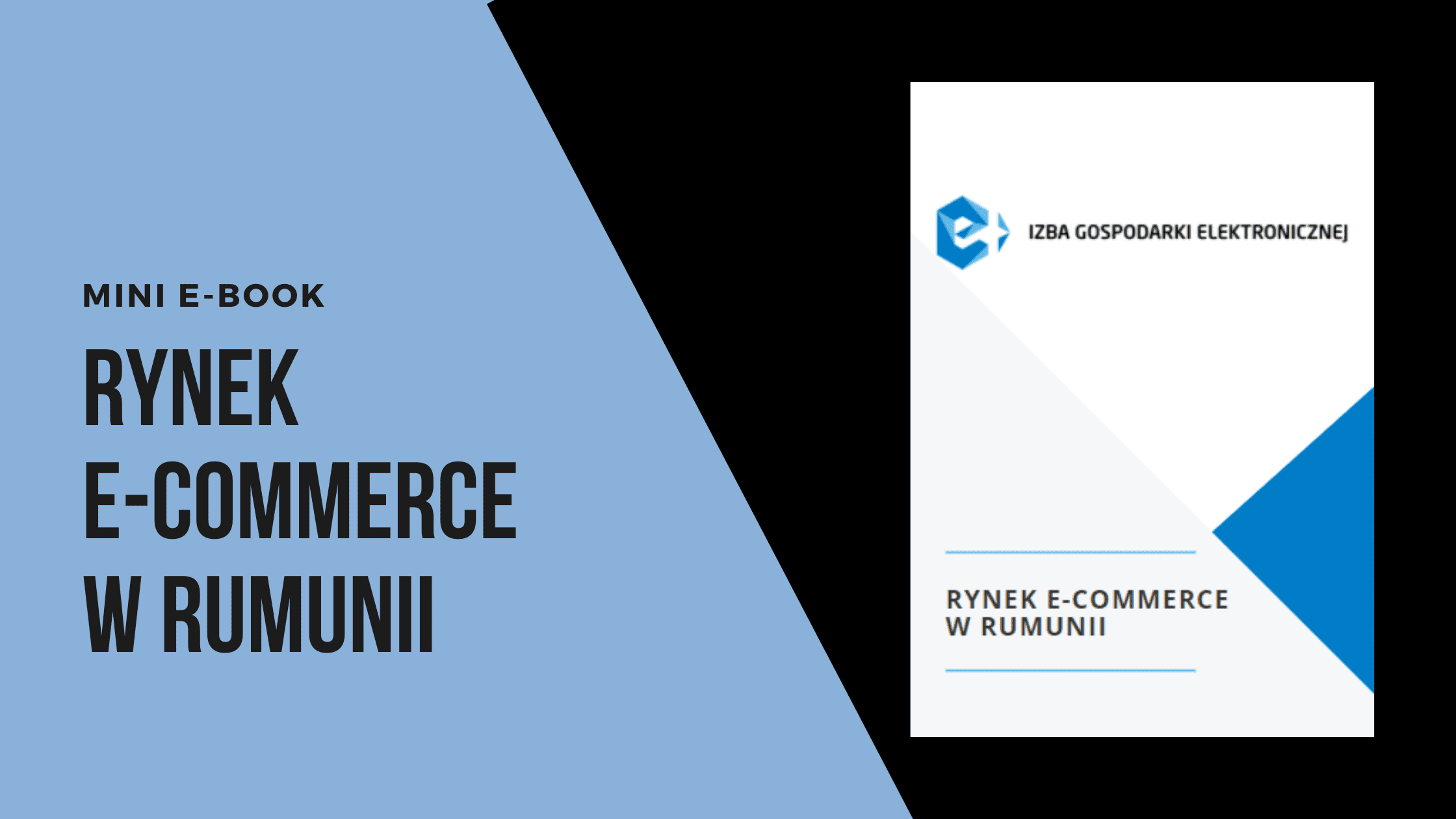 Rynek e-commerce w Rumunii