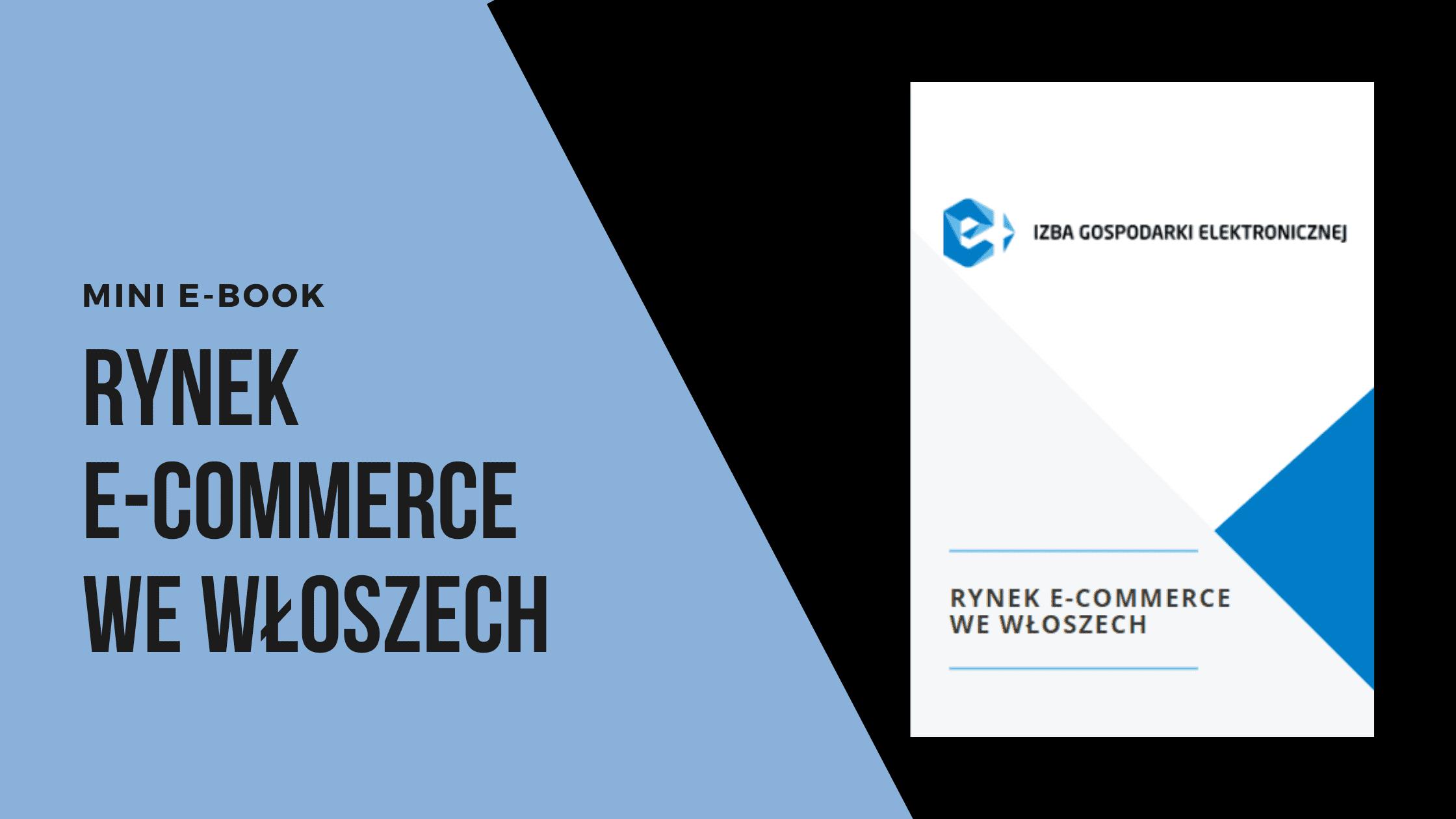 Rynek e-commerce Włoch